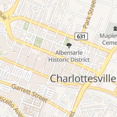 Directions for MARGLOS HAIR SALON in CHARLOTTESVILLE, va 410 EAST MARKET ST