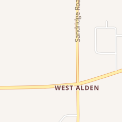 Directions for Alden Bowling Center Corp in Alden, NY 1212 Sandridge Rd