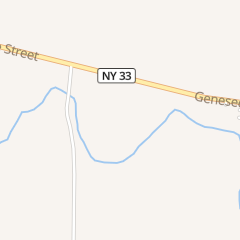 Directions for Hilltop Inn & Grill in Alden, NY 11389 Genesee St