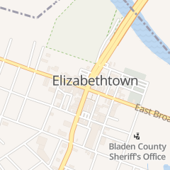 Directions for Accident and Injury Law Center in Elizabethtown, NC 102 W Broad St