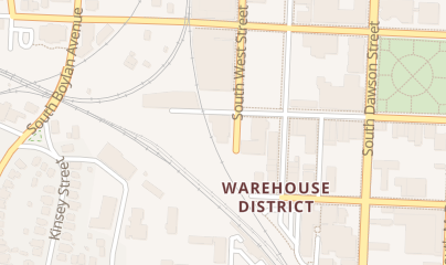Directions for Cherokee Investment Partners LLC in Raleigh, NC 310 South West Street