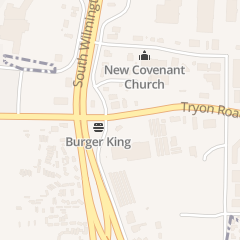 Directions for A A Self Storage in Raleigh, NC 331 Tryon Rd