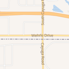 Directions for Champions Sports Bar & Grill in Buffalo, NY 1042 Wehrle Dr