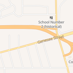Directions for Amf Airport Lanes in Cheektowaga, NY 3754 Genesee St