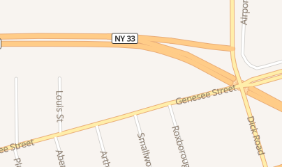 Directions for Amf Bowling Center - Amf Airport Lanes in Buffalo, NY 3754 Genesee St