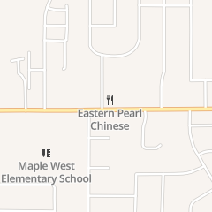 Directions for Eastern Pearl in Buffalo, NY 938 Maple Rd