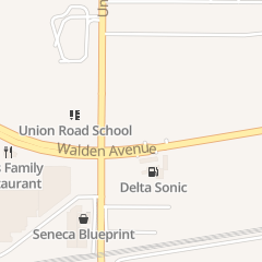 Directions for Alton's Restaurant in Buffalo, NY 2250 Walden Ave