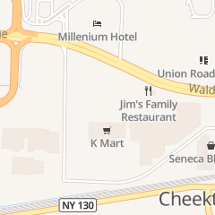 Directions for LongHorn Steakhouse in Cheektowaga, NY 2015 Walden Ave