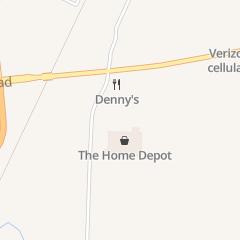 Directions for Denny's Restaurant in Buffalo, NY 1881 Ridge Rd Unit 12