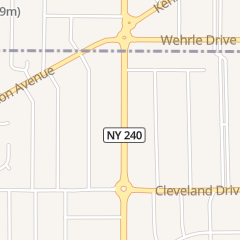 Directions for Curves in Buffalo, NY 3776 Harlem Rd