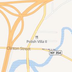 Directions for Polish Villa 2 in Buffalo, NY 1085 Harlem Rd