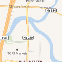 Directions for Holidays Sports Bar & Volleyball in Buffalo, NY 935 Harlem Rd