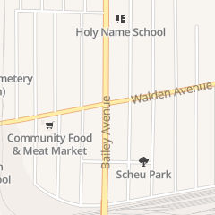 Directions for Walden Convenient Store in Buffalo, NY 599 Walden Ave