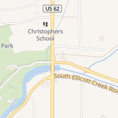 Directions for Paul's Jewelry Designs in Buffalo, NY 12 N Ellicott Creek Rd