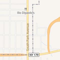 Directions for Blasdell Inn in Buffalo, NY 3868 S Park Ave