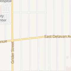 Directions for Doctor Bird Inc in Buffalo, NY 842 E Delavan Ave