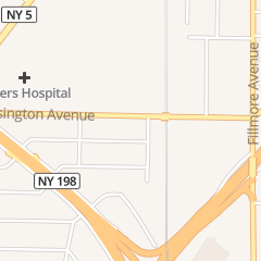 Directions for JEHOVAH'S WITNESSES-BUFFALO in Buffalo, NY 185 Kensington Ave