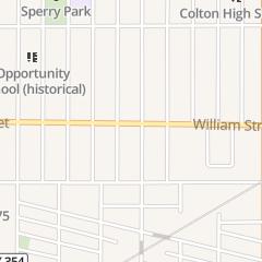 Directions for Szudzik Mathw C in Buffalo, NY 725 William St