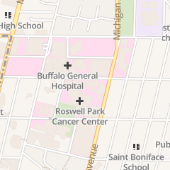 Directions for Doubletree Hotels in Buffalo, NY 125 High St
