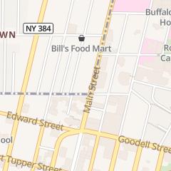 Directions for Rp Buffalo in Buffalo, NY 846 Main St