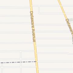 Directions for Marotto's Restaurant in Buffalo, NY 3365 Delaware Ave