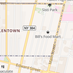 Directions for Prentice Office Environments in Buffalo, NY 472 Franklin St