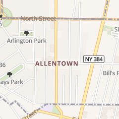 Directions for A.B.V. in Buffalo, NY 175 Allen St
