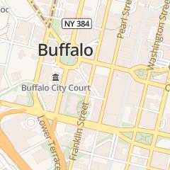 Directions for Ray & Jerry's Dubois Restaurant in Buffalo, NY 58 Niagara St