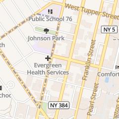 Directions for Papaya Restaurant in Buffalo, NY 118 W Chippewa St