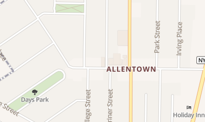 Directions for 223 Allen St in Buffalo, NY 223 Allen St