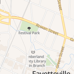Directions for Foot Fetish LLC in Fayetteville, NC 344 Ray Ave Ste 4