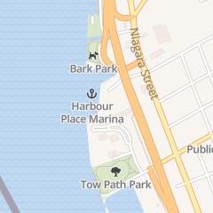Directions for Acqua in Buffalo, NY 2192 Niagara St