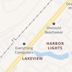 Directions for Leftovers Consignments in Myrtle Beach, SC 806 Highway 17 Bus S