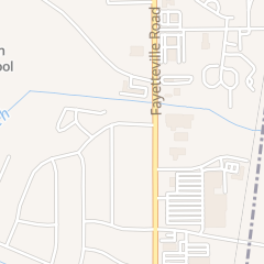 Directions for Southeastern Dermatology in Lumberton, NC 4390 Fayetteville Rd