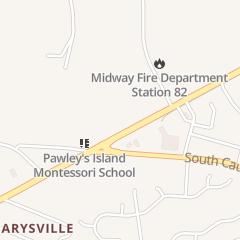 Directions for Freeman's Hardwood Flooring in Pawleys Island, SC 9325 Ocean Hwy