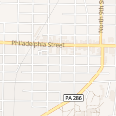 Directions for Industrial Chemical and Supply CO in Indiana, PA 55 N Foundry Ave