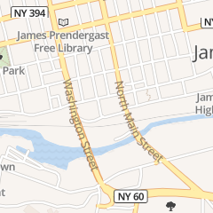 Directions for Post Journal - Circulation in Jamestown, NY 15 W 2nd St