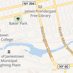 Directions for Shawbucks in Jamestown, NY 200 Lafayette St