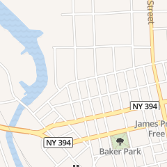 Directions for Pride Automotive in Jamestown, NY 519 W 8th St