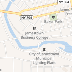 Directions for Pace's Pizzeria in Jamestown, NY 549 W 3rd St