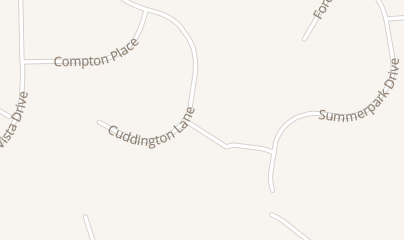 Directions for Above Ground Tree & Landscape in Forest, VA 1426 Cuddington Ln