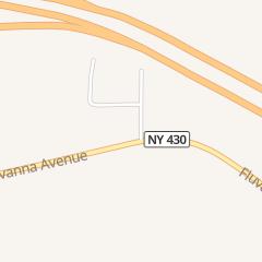 Directions for LA Scala Restaurant in Jamestown, NY 3202 Fluvanna Avenue Ext