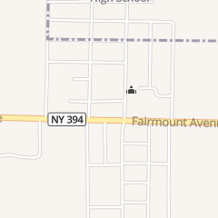 Directions for Professional Hospitality llc in Jamestown, NY 804 Fairmount Ave