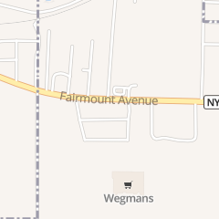 Directions for Mcdonald's Restaurant in Jamestown, NY 957 Fairmount Ave