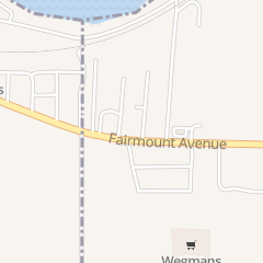 Directions for Alfie's Restaurant in Jamestown, NY 986 Fairmount Ave