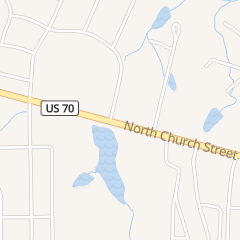 Directions for Rent-A-Center in Burlington, NC 2320 N Church St