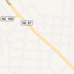 Directions for El Gallo Giro in Burlington, NC 1253 E Webb Ave
