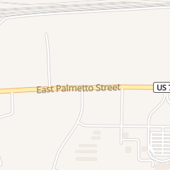 Directions for Little Gym of Florence in Florence, SC 1945 E Palmetto St