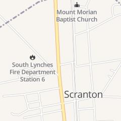 Directions for Cartoni's in Scranton, SC 2112 Us 52 Hwy Scranto