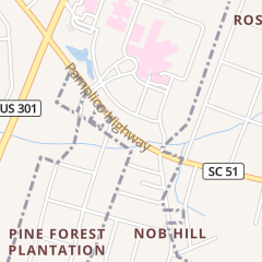 Directions for Carolinas Hospital System in Florence, SC 805 Pamplico Hwy Ste A230